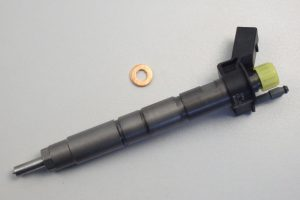 Inyector Common Rail 0445115030